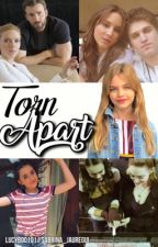 Torn Apart | Evansson by Lucyboo101