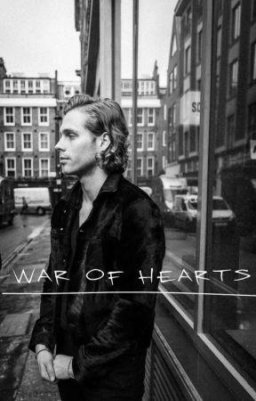 War Of Hearts | Luke Hemmings by CaylenSparr0w