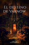 El destino de Varnow cover