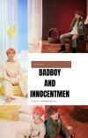 BADBOY AND INNOCENTMAN cover