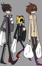 Terrorsnuckle: Adopting a brat by Evilwolfprincess11