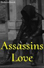 Assassins Love by btshandbook