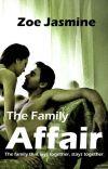 The Family Affair cover
