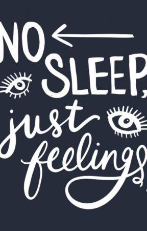 Sleepless Nights by anxiety-life