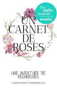 Un carnet de Roses cover