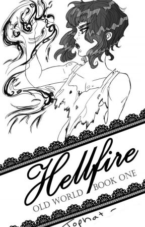 Hellfire by Tophat