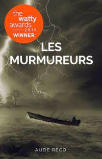 [Terminé] Les Murmureurs cover