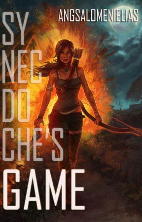 Synecdoche's Game by AngSalomeNiElias