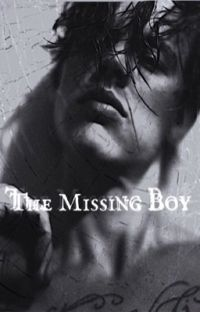 The Missing Boy cover