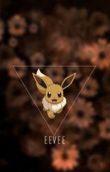 Eevee by NedHusky