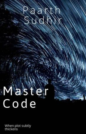 Master Code by Antlion56