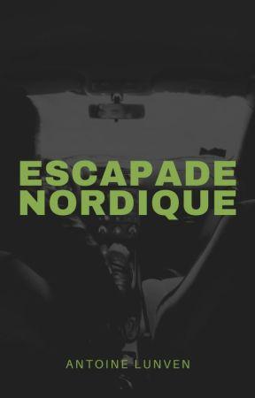 Escapade Nordique by YellowFrance16