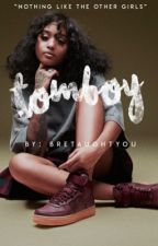 TOMBOY by Bretaughtyou