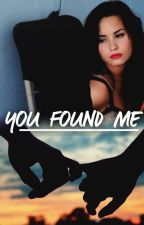 You Found Me by nightsingale