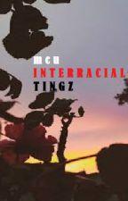 MCU Interracial TINGZ by GorgeousTragedy12