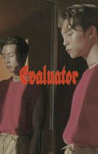 Evaluator// Johnten by neo_noodle
