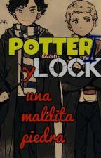 POTTERLOCK: Y Una Maldita Piedra by lookile6