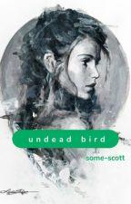 Undead Bird by some-scott