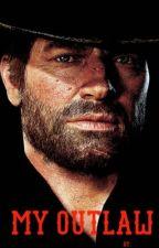 My Outlaw (Arthur Morgan) by NostromoGirl316