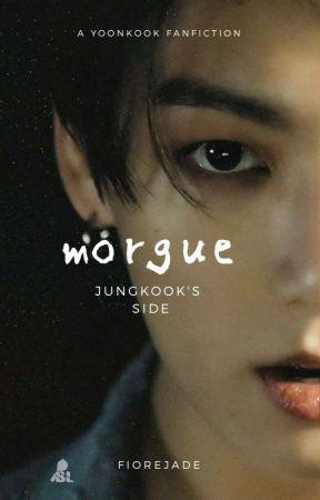 Morgue JK's side × yoonkook by fiorejade