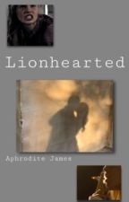 The Lionhearted Half-Breed |hp| by aphroditejames