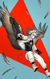 Hawks x Reader: Soaring cover