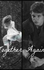 Together again - (a Peter Pan from ouat fanfiction) by Farawayinaland