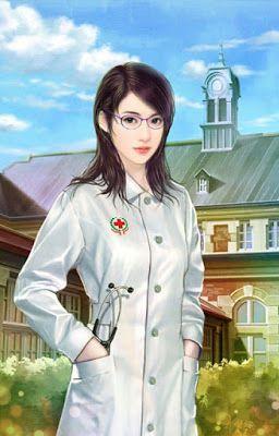 Đọc truyện Cuộc sống tình yêu của nữ bác sĩ (Nhật kí lấy chồng) - Ô Thiến[Hoàn]