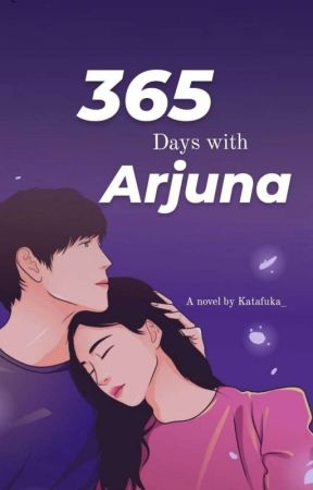 365 Days with Arjuna  by katafuka_
