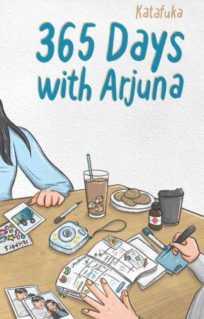 365 Days with Arjuna by katafuka_
