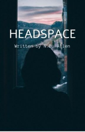 Headspace by redtopic127
