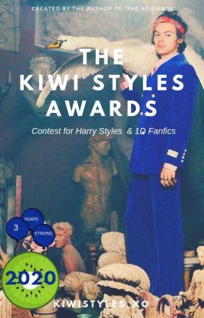The Kiwi Styles Awards // H.S & 1D Awards by kiwistyles_xo