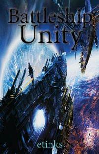 Battleship Unity cover