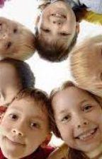 sıradan çocukluk by merCakr