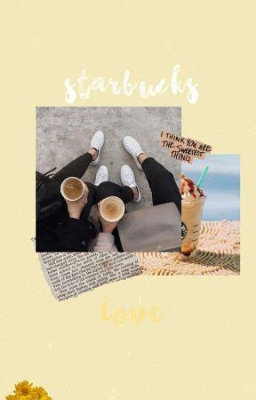 Starbucks Love by ALMIGHTYLENNY