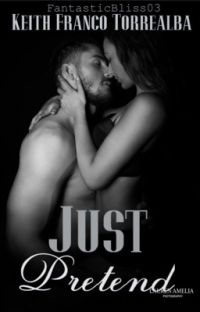 Just Pretend (Completed) [R-18] cover