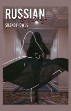 Russian Spies | Natasha Romanoff by Silencthowls