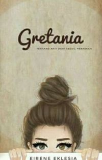 Gretania ( On Going ) cover