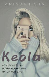 keola  cover