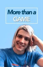 More Than A Game (Wes x Reader) | completed by joliesfiction
