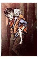 Merlin and human Aithusa: Short Stories by CheeckyNifflerNum1