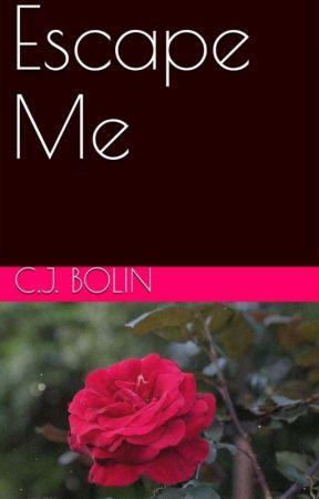 The Mafia Series: Escape Me (Book Two) by NoemiaVenus
