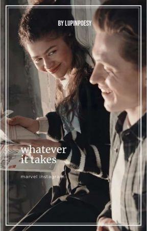 whatever it takes    marvel instagram by ddaechitwagust