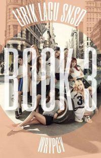 Lirik Lagu SNSD (3) cover