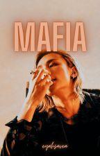 MAFIA   H. HYUNJIN ✓ by -eyahsavea-