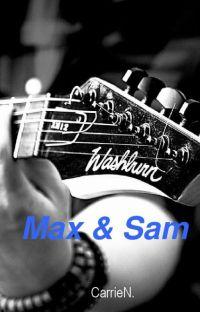 Max & Sam cover