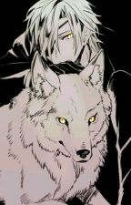 Выбор волка by Hiro_666