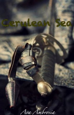 Cerulean Sea by Ava-Lily-Rose