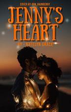 Jenny's Heart by DressageGeek