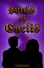 Souls of Caelis by LadyDiviner